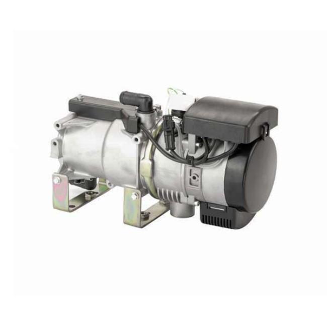 Autoterm Flow 14D (14TC-mini) 24V (Diesel) inkl. OLED-Display