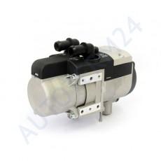 Autoterm Flow (Binar) 5S-TM 12V (Benzin) inkl. OLED-Display, Abgasschalldämpfer