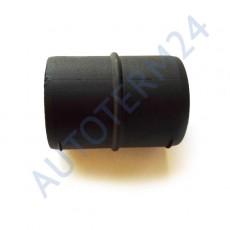 Verbinder für Warmluftrohr Ø60mm