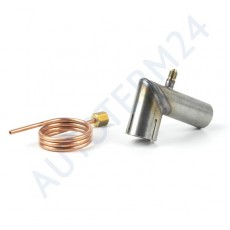 Planar Kondensatablasskit 24mm für Abgasrohr