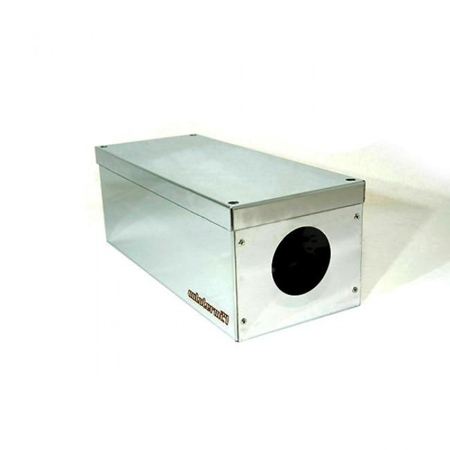 Einbaukasten Edelstahl für Autoterm Air 2D (ehem. Planar 2D)
