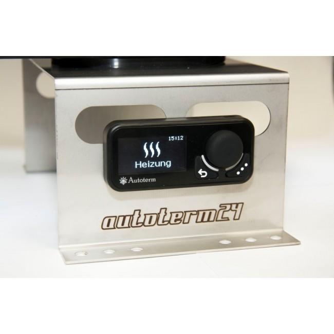 OLED Bedienteil Autoterm Comfort Control