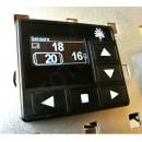 OLED Bedienteil PU-27 TM2 (neue Version)