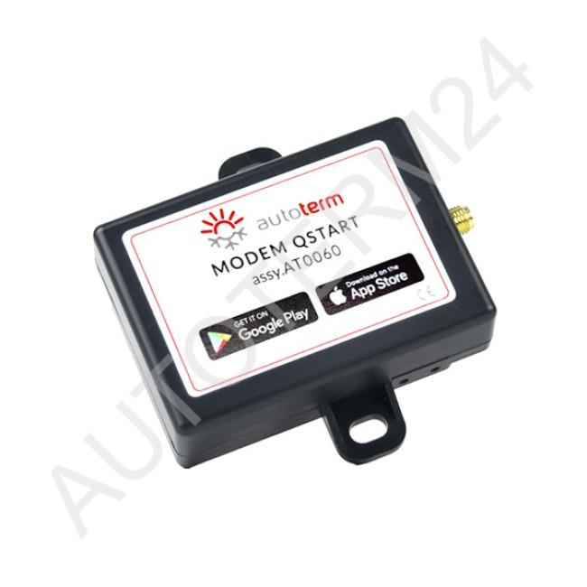 Modem SIMCOM / Qstart LTE Version für Air / Planar Heizungen