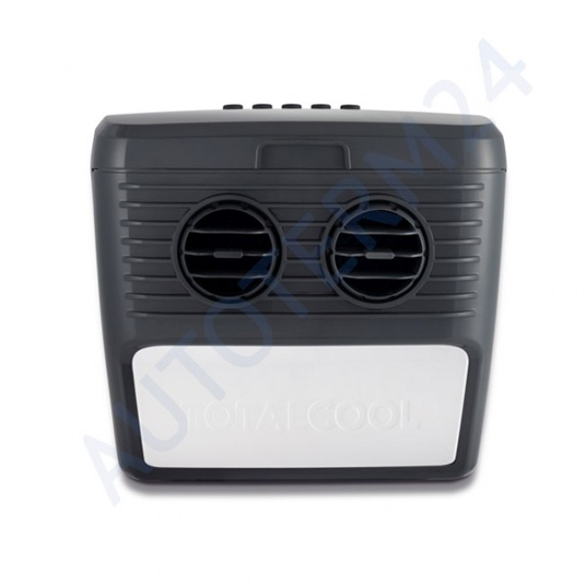 TOTALCOOL tragbare Klimaanlage 12/24/220V