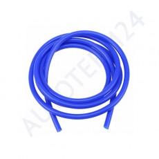 Hochwertiger LLDPE-Trinkwasserschlauch, blau, 10mm für Warmduscher-Kit