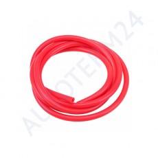 Hochwertiger LLDPE-Trinkwasserschlauch, rot, 10mm für Warmduscher-Kit